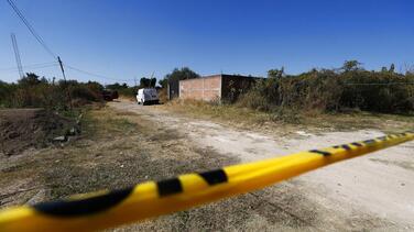 Hallan sin vida a tres hermanos que fueron secuestrados por un grupo armado en el occidente de México