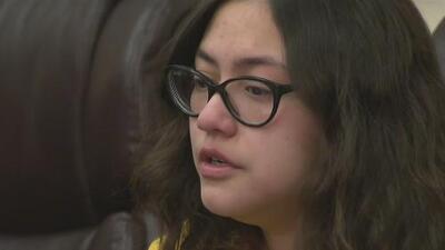 Joven que fue arrestada y obligada a bajar del Metro en Los Ángeles demandará a la ciudad