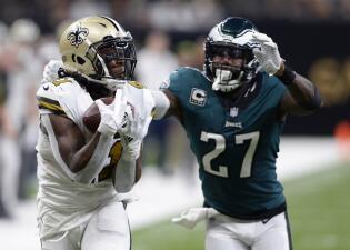 ¿Están preparados los New Orleans Saints para eliminar al campeón del Super Bowl?