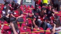 Resumen del partido Atlas vs León
