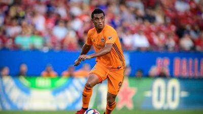 Houston Dynamo aceptaría oferta europea por Mauro Manotas que superaría la de Cruz Azul