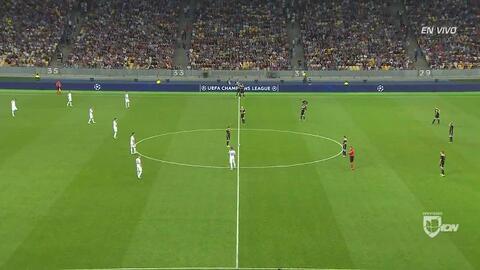Highlights: Ajax at Dynamo Kyiv on August 28, 2018