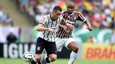 Corinthians es goleado pero se mete a la Copa Libertadores, Botafogo desciende