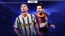 Con CR7 y Messi, este es el once ideal de la década según la IFFHS
