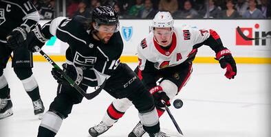 11 jugadores de la NHL arrojaron positivo por coronavirus