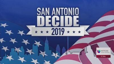 Un alcalde y diez concejales se eligen este sábado en San Antonio