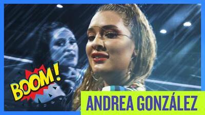 Coreografía de JLo 'Let's Get Loud' con Andrea González