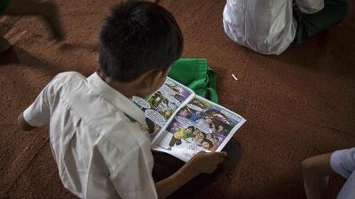Beneficios de inculcar el hábito de la lectura desde antes del nacimiento de los bebés