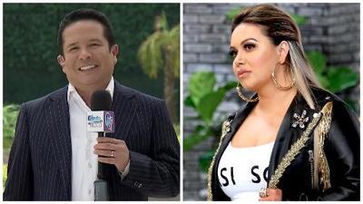"""""""Sí me calenté (…) tengo errores"""": periodista revela por qué pidió que no compraran el perfume de Chiquis Rivera"""