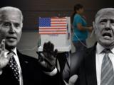 El peligroso escenario poselectoral en EEUU: un presidente que no acepta la derrota y otro que no puede empezar la transición