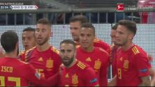 Futbol Retro | ¿Recuerdas cuando la Roja silenció el Estadio de Wembley?