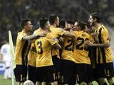 El AEK elimina al MOL Vidi y estará en UCL