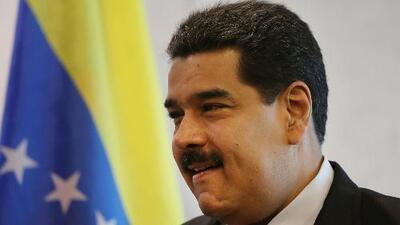 'Miami en un Minuto': bailando reggaetón, Nicolás Maduro lanzó su campaña de reelección como presidente de Venezuela