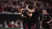 El resumen: Atlanta United doblega de último minuto a CF Montréal