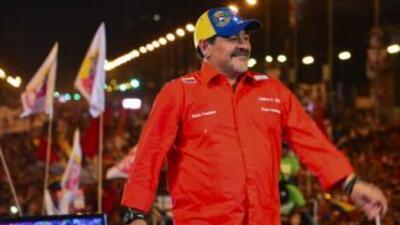 Maradona habría recibido $2 millones por darle su respaldo a Nicolás Maduro en Venezuela