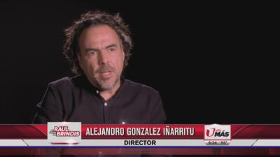 Iñarritu habla de The Revenant