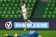 Metz y Montpellier empataron 1-1 durante la Jornada 23 de la Ligue 1. Los goles corrieron a cargo de Pape Mata Sarr al minuto 47 y Gäetan Laborde al 70'.