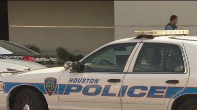 Presunto altercado con armas termina en un homicidio en el centro de Houston