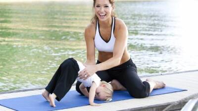 Beneficios de la meditación y el yoga para toda la familia