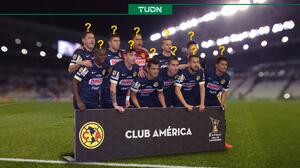 De Arabia al retiro: así el América campeón de Concacaf