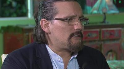 André de Regil, amigo y colaborador de Juan Gabriel, rompe el silencio