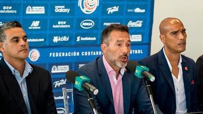 Matosas no confirma la titularidad de Keylor Navas y genera pánico en Costa Rica