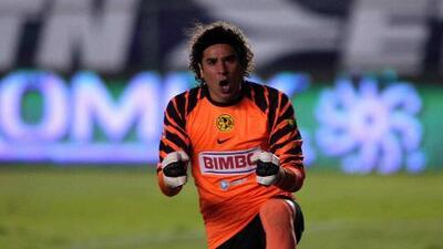 Guillermo Ochoa alista su regreso al América