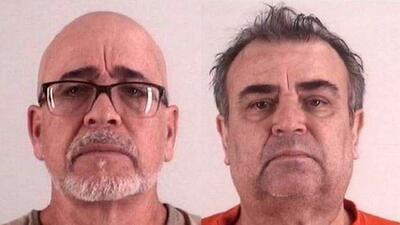 Hallan culpables a dos mexicanos que asesinaron en Texas a un abogado del Cártel del Golfo