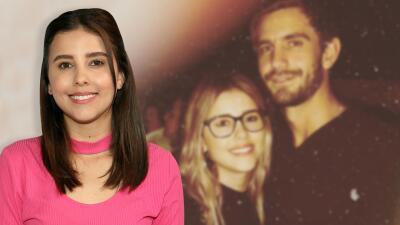 """""""Estoy muy contenta"""": Paulina Goto habla de su vida sentimental y de un posible nuevo amor"""
