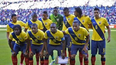 Calificamos a Ecuador contra Estados Unidos
