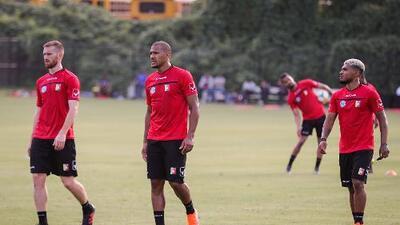 La Vinotinto quiere sorprender en la Copa América y se pone a prueba ante el Tri