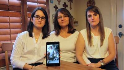 Siguen sin saber de los 'Citgo 6': familiares del grupo detenido por el régimen de Maduro piden ayuda