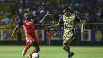 Previa Chivas vs. Dorados: Chivas con la obligación de ganar para seguir vivo en la Copa