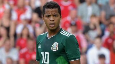 ¿Giovanni Dos Santos sería la solución de Chivas para el próximo torneo?
