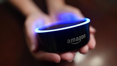 Revelan que empleados de Amazon escuchan nuestras conversaciones a través de 'Alexa'