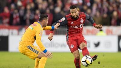 Toronto FC vs. Tigres: horario final de la Campeones Cup 2018