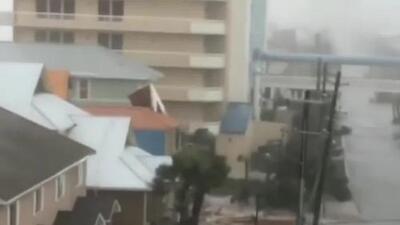 Así se prepara el gobierno estatal de Florida para hacerle frente a la temporada de huracanes