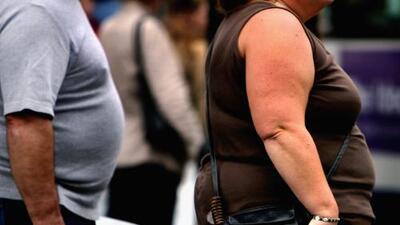 Arkansas, Tennessee y Mississippi son los estados más propensos a sufrir de obesidad en EEUU