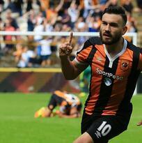 El campeón Leicester pierde con el recién ascendido Hull en el inicio de la Premier League
