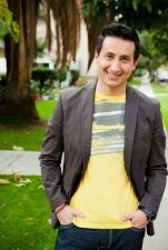¡Ysaac Alvarez contigo en las tardes!