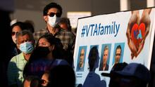 """Si alguien va a perder la cabeza, será él"": VTA revela historial de indisciplinas del autor de la masacre"