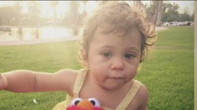 Niña de 1 año que desapareció en Arizona fue encontrada pidiendo dinero en México y traída de vuelta