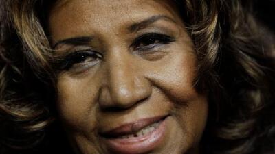"""Aretha Franklin está """"enferma de gravedad"""" en un hospital de Detroit"""
