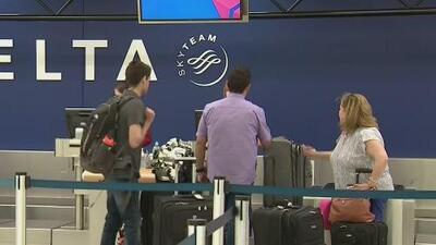 Aeropuerto de Fort Lauderdale retoma sus operaciones y las escuelas de Broward lo harán este miércoles