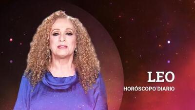 Horóscopos de Mizada   Leo 18 de febrero