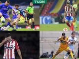Si la Liga MX fuera como en Europa, ¿Qué se pelearía en la recta final?