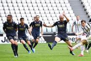Juventus derrota a Genoa fácilmente con marcador de 3-1 en la Jornada 30 de la Serie A. Los tantos corrieron a cargo de Kulusevski, Álvaro Morata y Weston McKennie. La 'Vecchia Signora' pelea la segunda posición con el Milán.