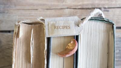 Los mejores libros de cocina del 2015