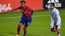 Juventus quiere a otro estadounidense en sus filas