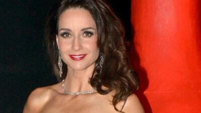 Susana González se vuelve madrina de boda masiva en la Ciudad de México